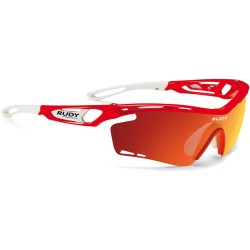 OKULARY RUDY PROJECT TRALYX FIRE RED GLOSS