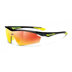 OKULARY RUDY PROJECT SPACEGUARD YELLOW LS ORANGE