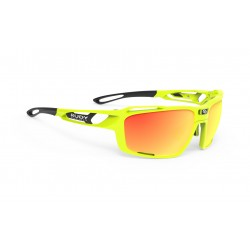 OKULARY RUDY PROJECT SINTRYX YELLOW FLUO