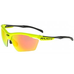 OKULARY RUDY PROJECT AGON YELLOW FLUO