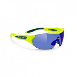 OKULARY RUDY PROJECT HYPERMASK YELLOW FLUO