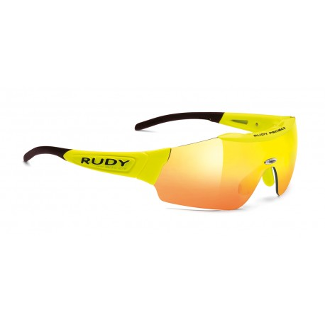 OKULARY RUDY PROJECT ERGOMASK YELLOW FLUO