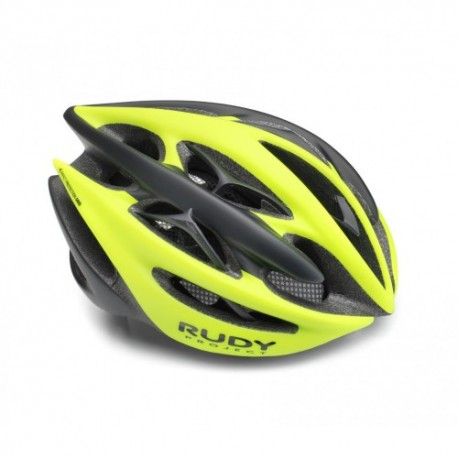 KASK RUDY PROJECT STERLING+ żółty