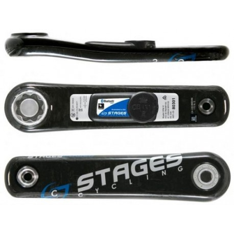 POMIAR MOCY STAGES CARBON BB30 175mm i 172,5m