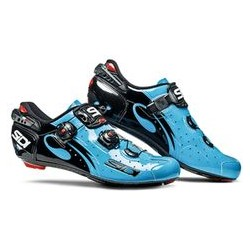 BUTY WIRE LIMITED EDITION CARBON FROOME L.E. BLUE SKY