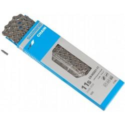 Łańcuch 11rz 116 Ogniw CN-HG601 +Pin