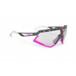Defender Pyombo Matte - ImpactX Photochromic 2 Black