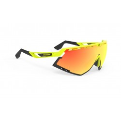 Okulary Rudy Project DEFENDER YELLOW FLUO GLOSS