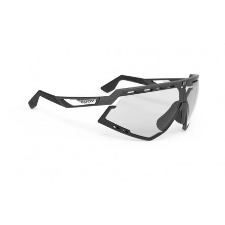 Okulary RUDY PROJECT DEFENDER G-BLACK / BLACK