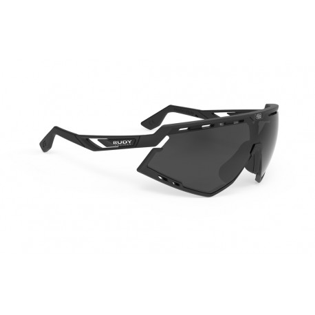 Okulary RUDY PROJECT DEFENDER BLACK MATTE