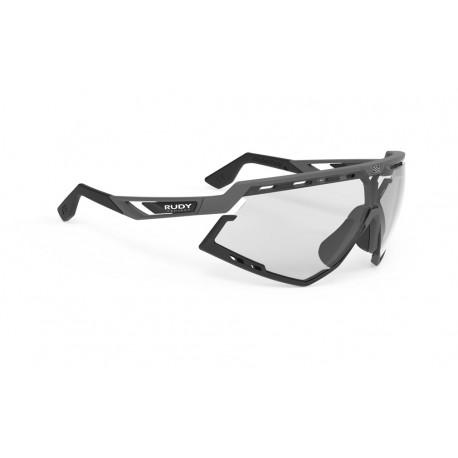 Okulary Rudy Project DEFENDER PYOMBO MATTE / BLACK
