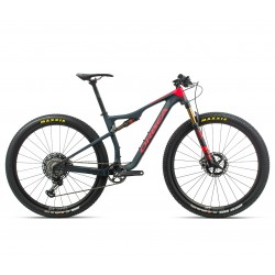 ORBEA OIZ M-TEAM FULL 2020