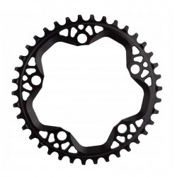 AbsoluteBlack CX 110/5 38T czarna