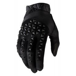 Rękawiczki 100% GEOMATIC czarne