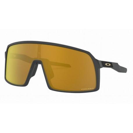 Okulary OAKLEY Sutro Matt Carbon 24K
