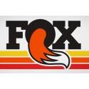 Fox amortyzatory